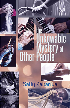 Unknowable Mysteries of Other People